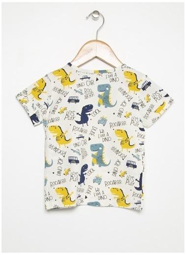 Mammaramma Mammaramma T-Shirt Renkli